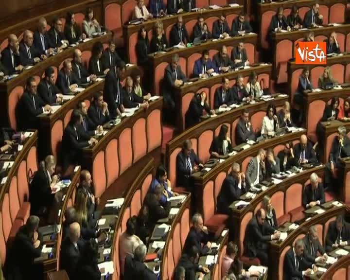 """Salvini: """"Tutela ordine pubblico spetta a ministro Interno"""""""