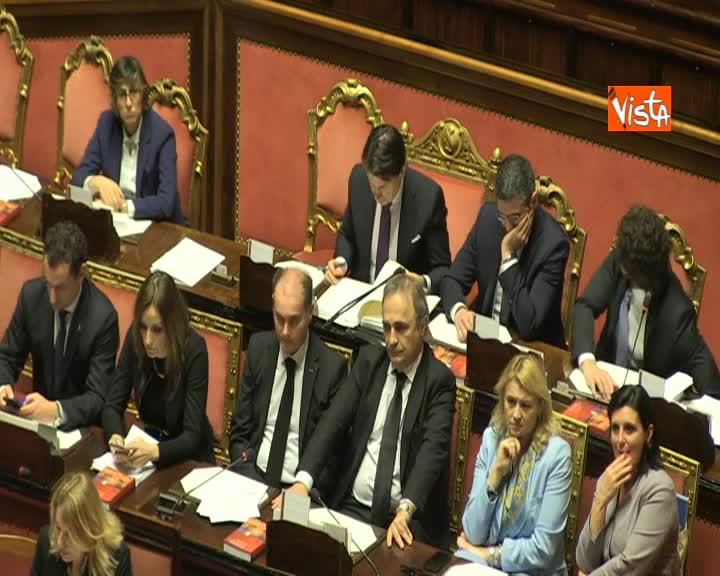 """Diciotti, le dissidenti M5s Nugnes e Fattori: """"Diritti umani compressi. Voteremo sì a processo"""""""