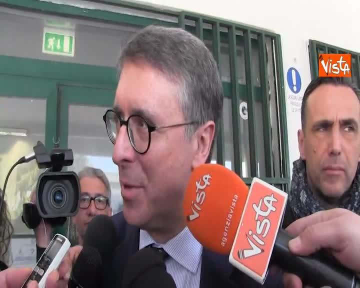 """Ecoballe, Cantone: """"Sono ancora lì, risultato non in linea con le aspettative"""""""