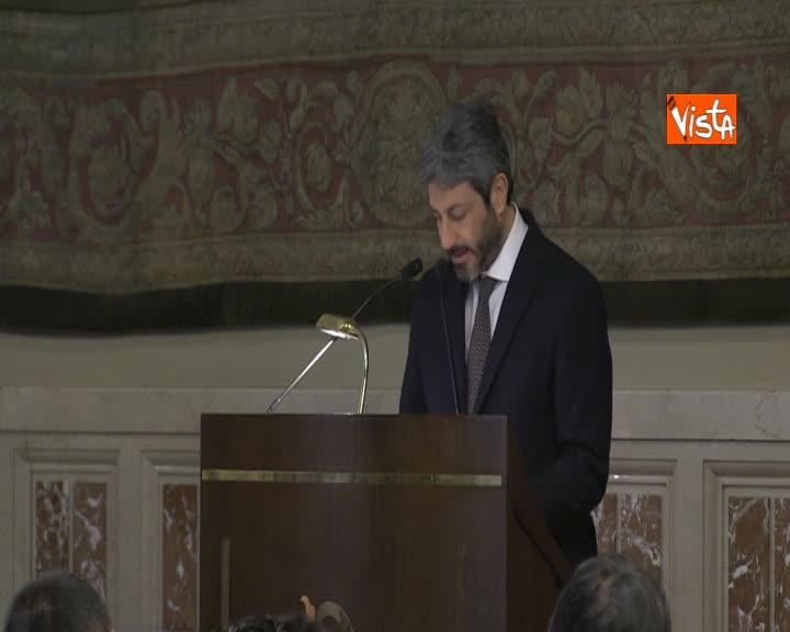 """Carceri, Fico: """"Italia non ottempera norme internazionali"""""""