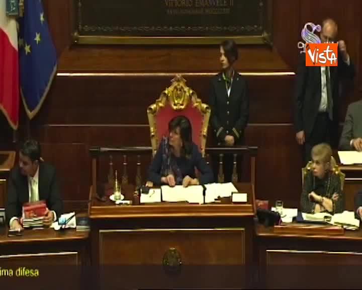 Legittima difesa, il Senato approva con 201 voti a favore e 38 contro
