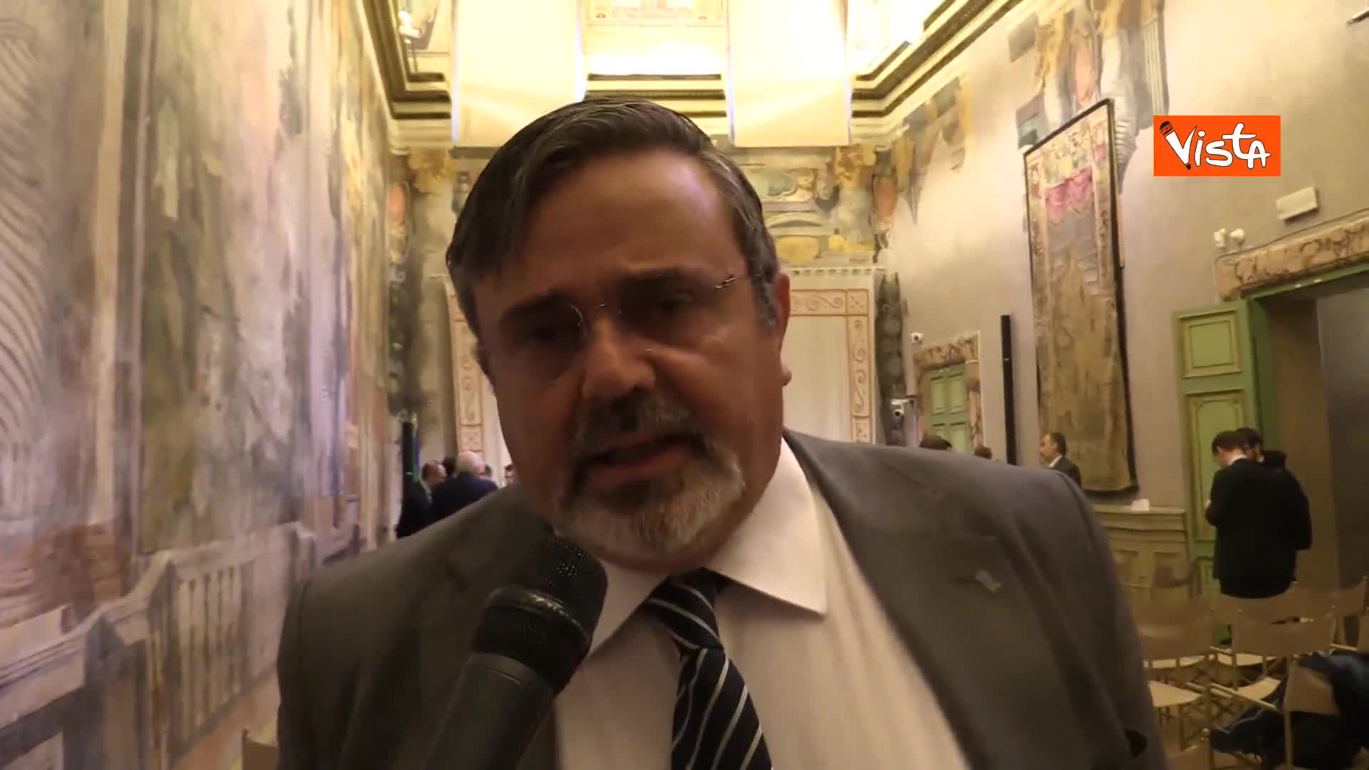 """Venezuela, Capone (Ugl): """"L'Italia non può far finta di niente, riconoscere Guaidò primo passo"""""""