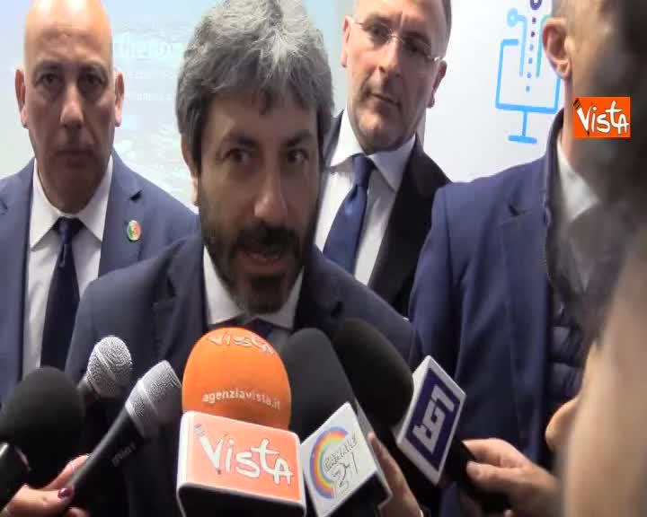 """Libia, Fico: """"Profughi vanno accolti, lo prevede diritto internazionale"""""""