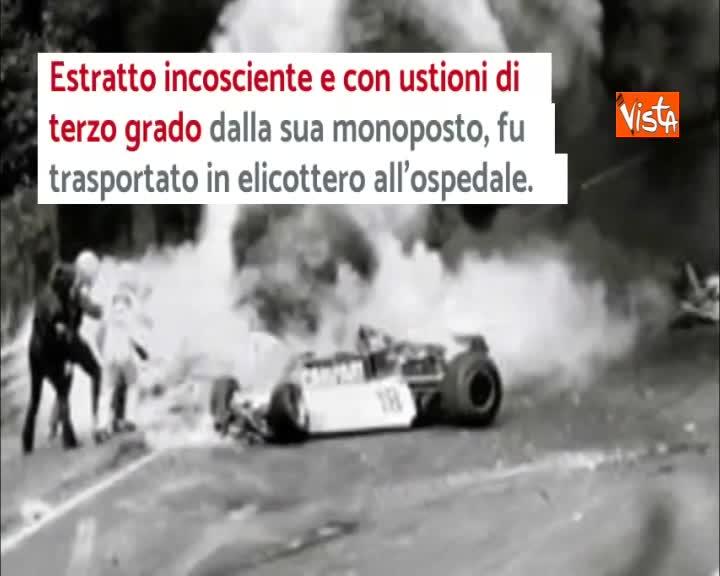 Niki Lauda, campione in pista e manager vincente