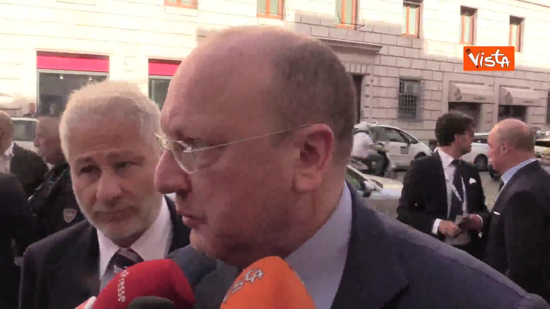 """Procedura di infrazione, Boccia: """"Aprire dialogo con l'Europa"""""""