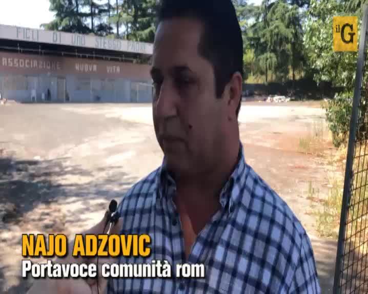 """La circolare di Salvini fa infuriare i rom: """"Non ci faremo deportare"""""""