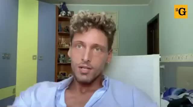 """Gennaro Lillio: """"Non sono in cerca, ma l'amore arriva per caso"""""""