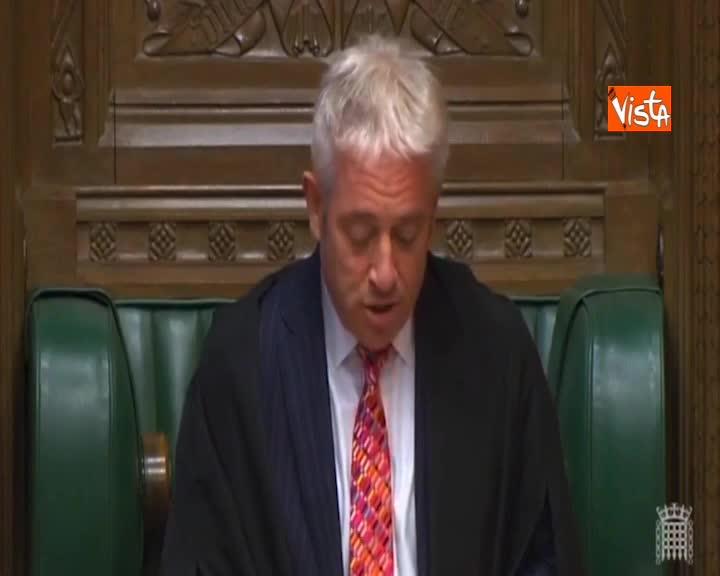 Il Parlamento britannico riprende i lavori dopo il giudizio della Corte Suprema