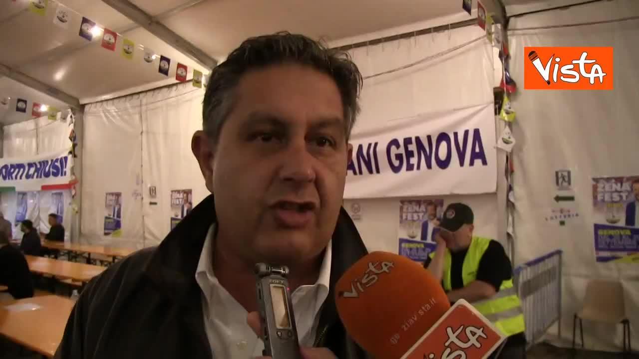 """Cittadinanza, Toti: """"Va meritata, ma disponibili a discutere"""""""