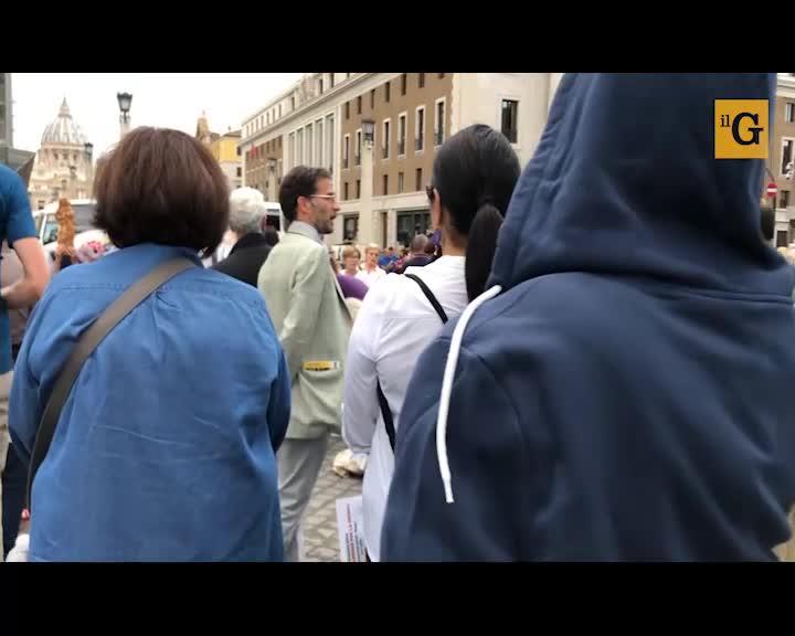 """Sinodo sull'Amazzonia, a Roma il rosario contro """"l'eresia ambientalista"""""""