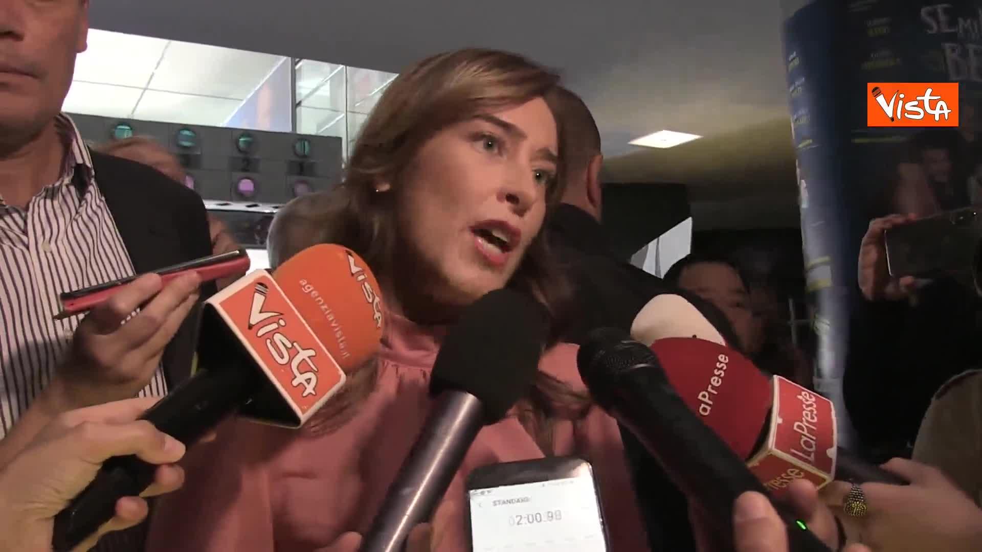 """Boschi: """"Zingaretti propone alleanza con M5s? Al governo insieme, ma saremo avversari alle elezioni"""""""