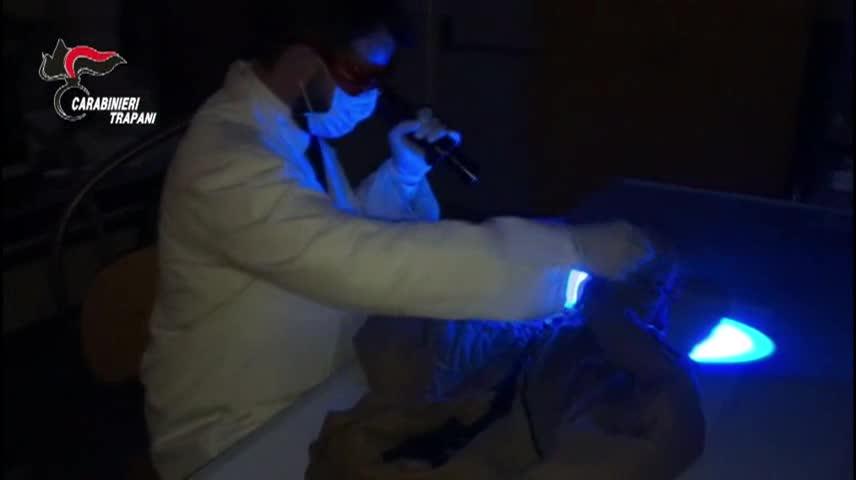 Il luminol, i cani molecolari, il Bpa: così il Ris ricostruisce l'omicidio di Angela Stefani
