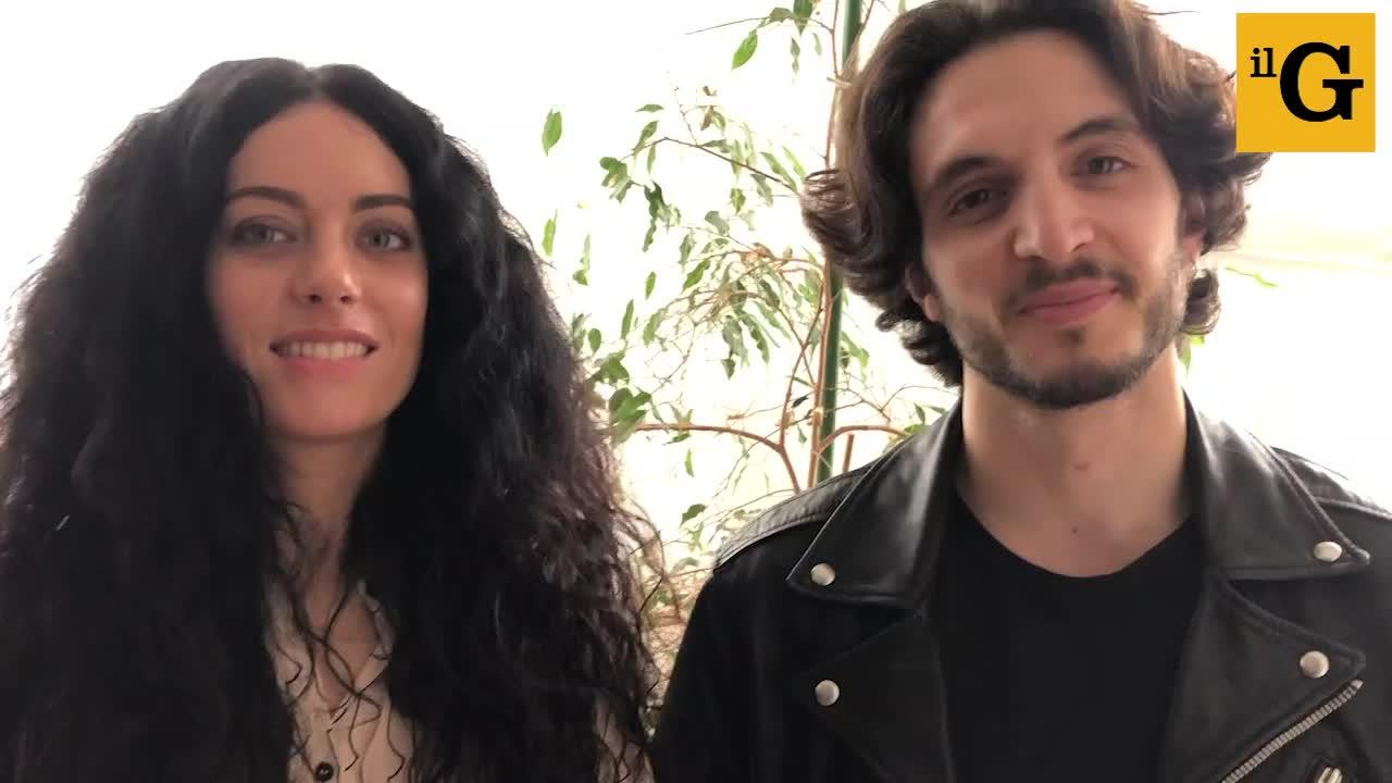 "Giacomo Ferrara: ""Debutto nella musica con Angelica"""
