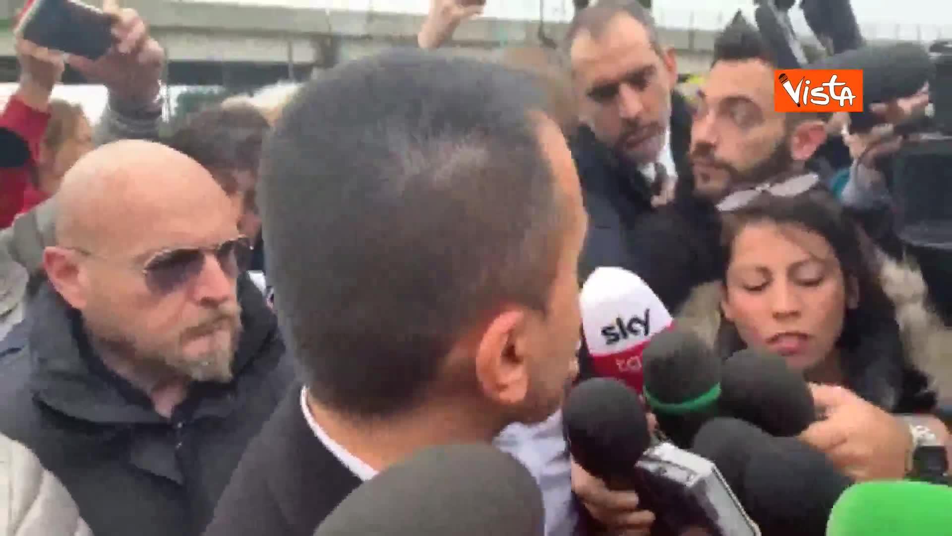 """Ilva, Di Maio: """"Trascineremo ArcelorMittal in tribunale"""""""