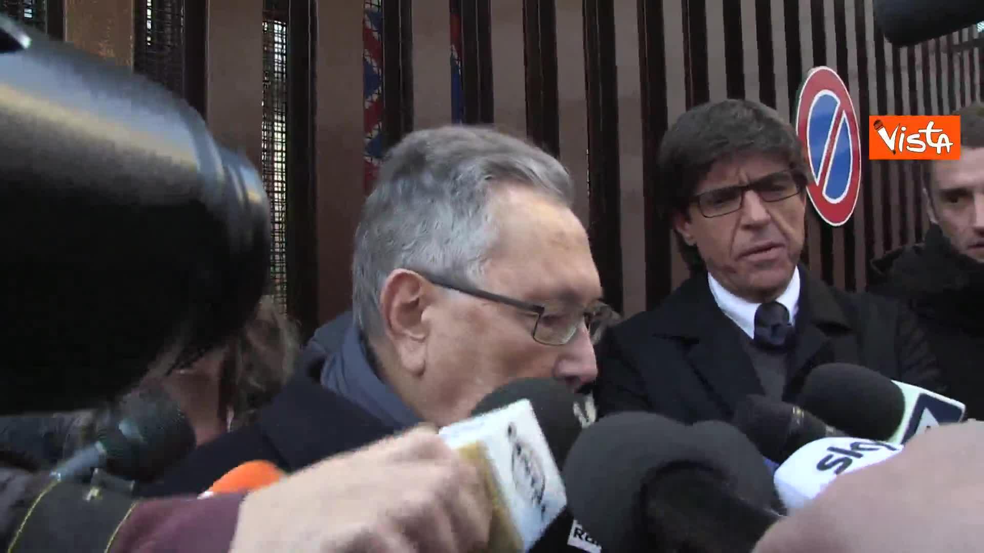 """Sedicenni morte, gli avvocati di Genovese dopo l'interrogatorio: """"Ha esternato tutto il suo dolore"""""""
